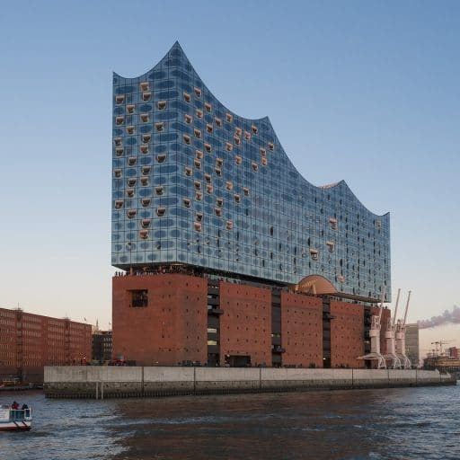 Hamburgs neues Wahrzeichen